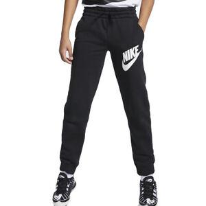 pantaloni ragazzo nike lunghi