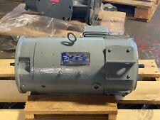 New Louis Allis 2 Hp Dc Motor A218ad Frame 1750 Rpm 10a 180v 2182276m001