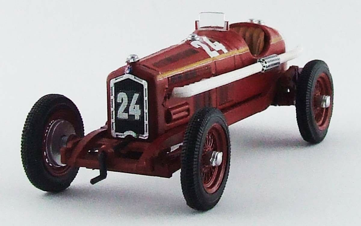 Alfa Romeo 1932 1 43 Rio