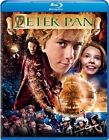 Peter Pan 0025192073038 With Jason Isaacs Blu-ray Region a
