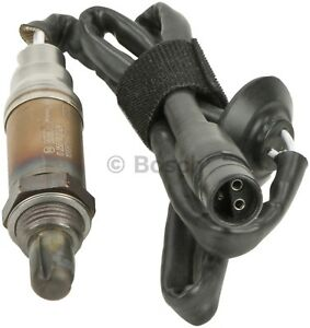 For 1996-1997 1999-2001 Porsche 911 Oxygen Sensor Upstream Bosch 63785FT 2000