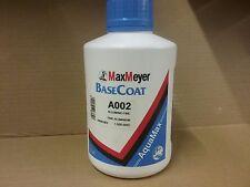 MAX MEYER tinter A002 1 Litro Bottiglia Waterbased Vernice fatta da PPG