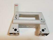 Leica Rh1200 Radio Handle For Leica 1200 Series Robotic Total Station Excellent