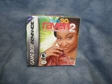 That's So Raven 2: Supernatural Style (Nintendo Game Boy Advance, 2005)