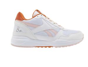 Reebok x BT21 BTS Royal Bridge 2.0 Shoes RJ White Orange DV8905 Size 4-12