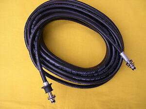 15m Schlauchtrommel für Hochdruckschlauch für Karcher HD HDS Hochdruckreiniger