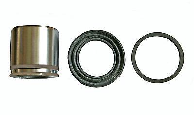 CB750-F2 1978 Front Brake Caliper Piston Seals New 38mm