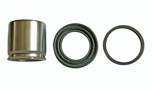 80-82 read list Honda CX500 A//B front caliper piston /& seals 38 x 35 boot type