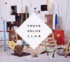 Champ von Tokyo Police Club (2010)