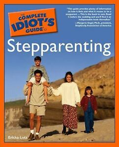 Stepparenting-by-Erika-Lutz-1998-Paperback
