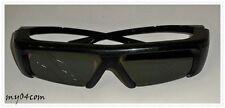 """Samsung SSG-3100GB 3D Glasses """" NOT WORKING """" both lenses broken"""