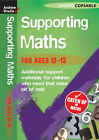 Maths 12-13 by Andrew Brodie (Paperback, 2007)