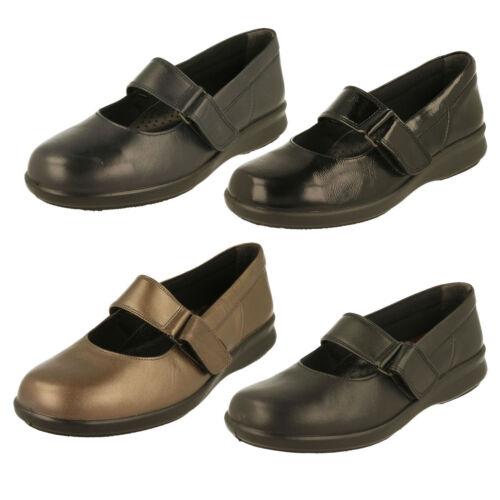 Florence Ladies DB Shoes