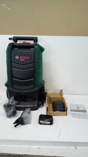 Bosch Fontus 18V Akku-Druckreiniger (06008B6000)