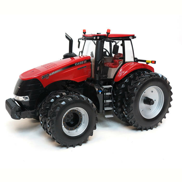 1 16 Prestige Series Case IH Magnum 380 with duals front and rear 14905