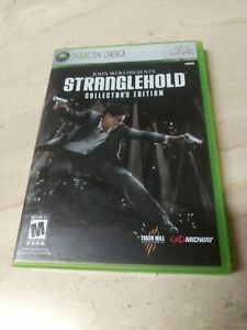John-Woo-Presents-Stranglehold-Collector-039-s-Edition-Xbox-360-Midway