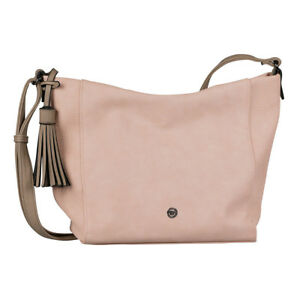 Tom Tailor Lara Cross Bag Umhängetasche Schultertasche Seitentasche Hobo 24020