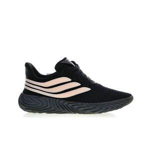 Adidas Sobakov (Core Black/Chalk Coral