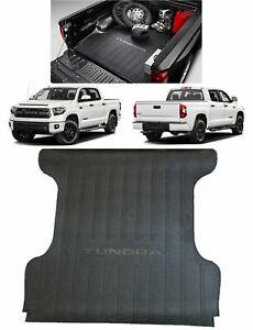 2007-2020 Tundra Bed Mat CrewMax 5.5' Short Bed Genuine Toyota PT580-34070-SB