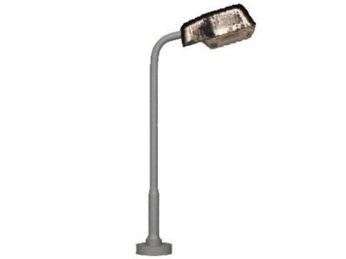 Beli-Beco 116701 - Straßenlampe 50mm - Spur N - NEU