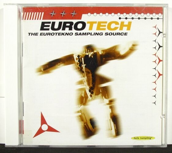Eurotech - Samples & Loops
