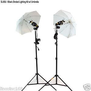 80w-s-Studio-Lighting-Strobe-Flash-Light-Kit-w-Umbrella-Britek-Lighting-Kit