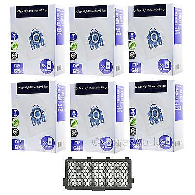 1-HEPA Filtro per Miele S 5261