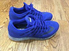 Nike Air Max 2016 Deep Royal Black Mens Running Shoes