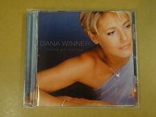 CD / DANA WINNER - LICHT EN LIEFDE