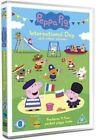Peppa Pig International Day 5030305107550 DVD Region 2