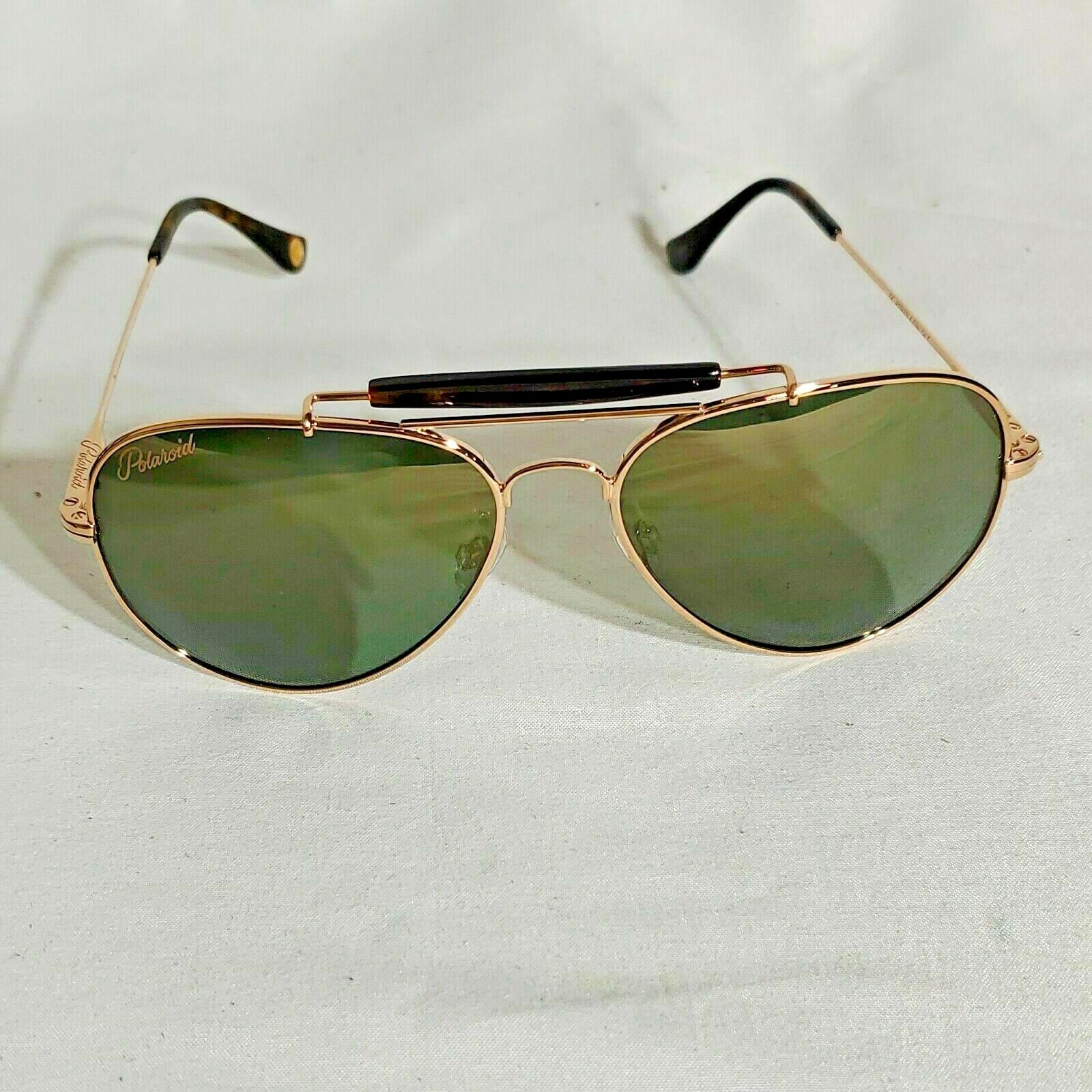 Polaroid Sunglasses 58MM - image 5