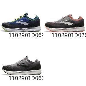 09f05d29639 Brooks Levitate 2 DNA AMP Fit knit Mens Road Running Shoes Pick 1