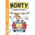 Monty Wins the Cup by Jake Sparks (Paperback, 2016)