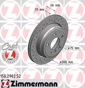 Brake-Disc-2-Piece-Sport-Coat-Z-Zimmermann-150-2902-52