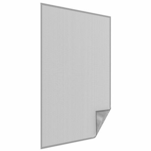 Easy Life Protection insectes-Grille-Elastic-fenêtre 130 x 150 cm blanc avec velcro