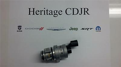 4593849AA Fuel Injection Idle Air Control Valve by Mopar OEM Dodge Chrysler