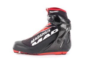 Madshus-Botas-esqui-de-fondo-Zapatos-de-patinaje-negro-Nano-Carbon-busqueda