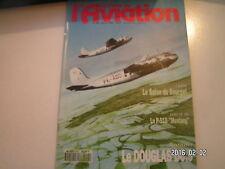 ** Fana de l'aviation n°261 Le Potez 141 Antarès / Le Douglas DC.5