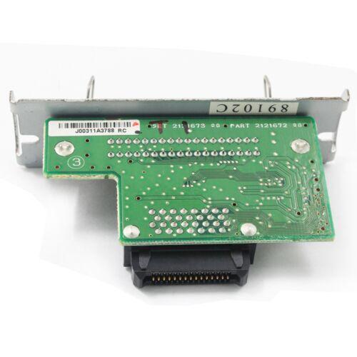 US Epson UB-P02 Parallel Interface Adapter 2119979 C823891 M112D TM Printer Line