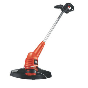 Black-amp-Decker-4-4-Amp-13-in-2-in-1-Electric-Trimmer-Edger-ST7700-New