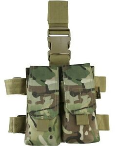 """Kombat vert militaire cordon élastique élastique 30cm 12 /""""Pack de 10"""