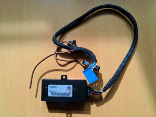 1 of 1 - VW IPOD Adapter Genuine VW  000051444K 000/051 444 K PASSAT GOLF etc