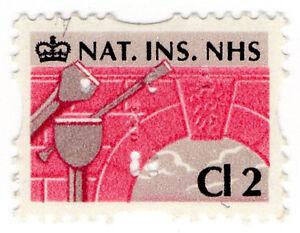 I-B-Elizabeth-II-Revenue-National-Insurance-Class-2