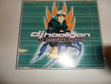 Cd  DJ Hooligan  – I Want You