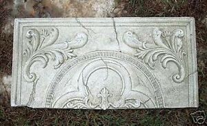 Tuscan-wall-decor-mold-plaster-cement-casting-mould