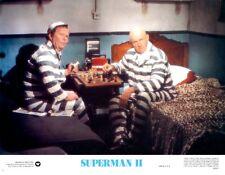 Superman 2 1980  Lobby Card Set