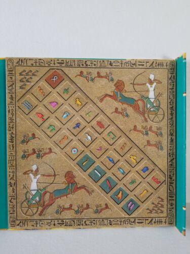 Ancient Egypt Ultimate Explorer Activity Set Book Egyptology Interactive Book