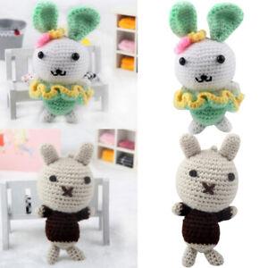 DIY Crochet Kit Llama Laurie Eco Barbante   Hoooked   300x300