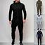 Men-039-s-Tracksuit-Jogging-Hoodie-Coat-Top-Trousers-Sport-Pants-Suit-Sportwear-AU thumbnail 6