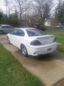 1993 Pontiac Grand-Am